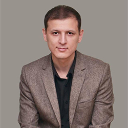 Аскар Утепкалиев